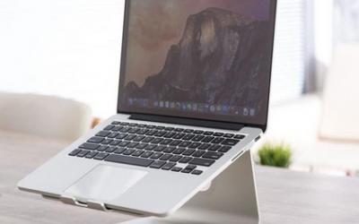 Laptop standaard