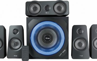 Beste PC Speaker