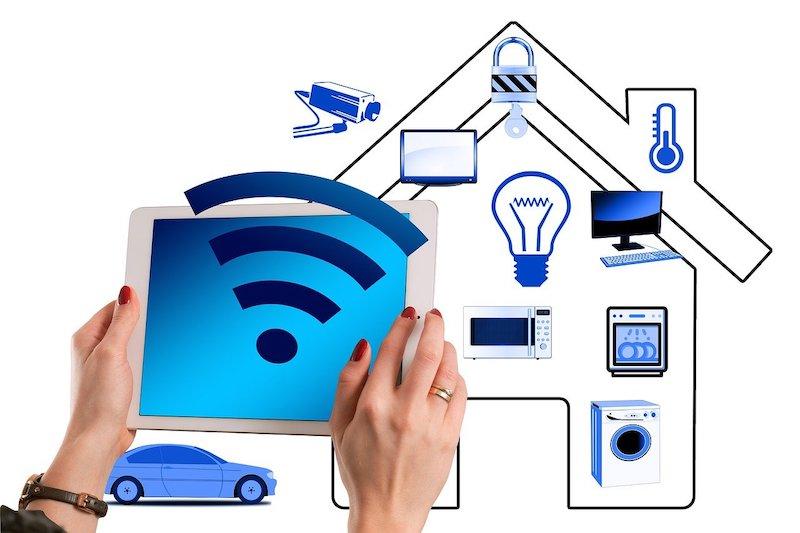 Van jouw woning meer een smart home maken? Dit zijn onze tips